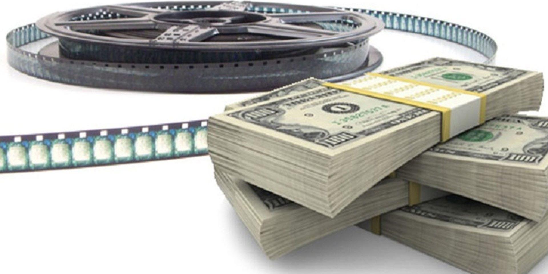 film budgets 2017