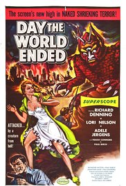 Day the World Ended [1955]