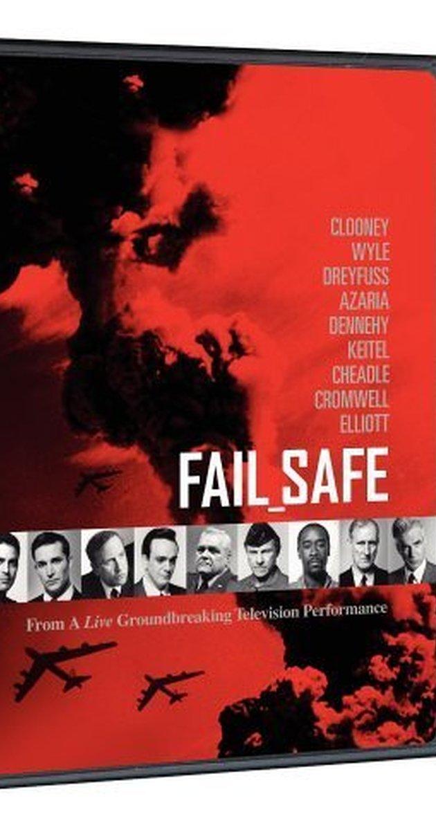 Fail Safe [2000]
