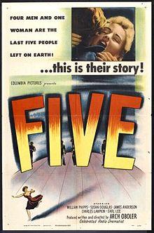 Five `{`1951`}`