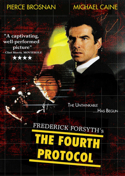 The Fourth Protocol [1987]