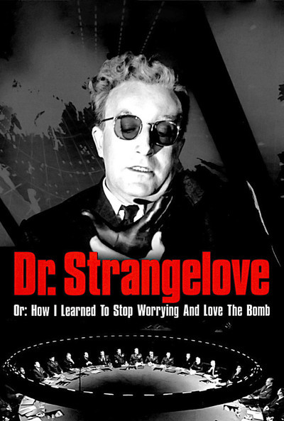 Dr. Strangelove `{`1964`}`
