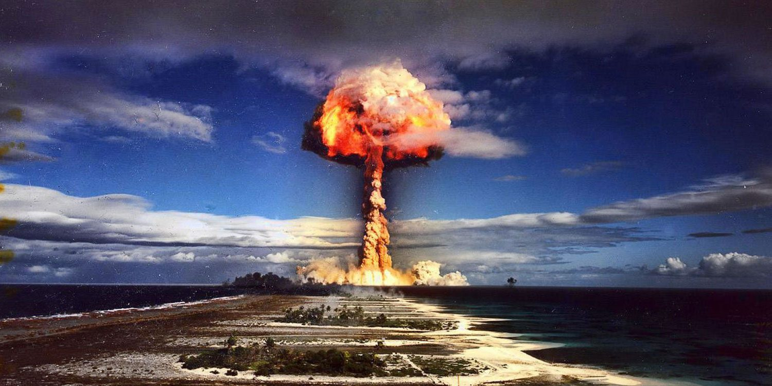 Movies Inspired By Real Nuclear Explosions - Radiation Cinema