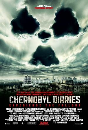 The Chernobyl Diaries