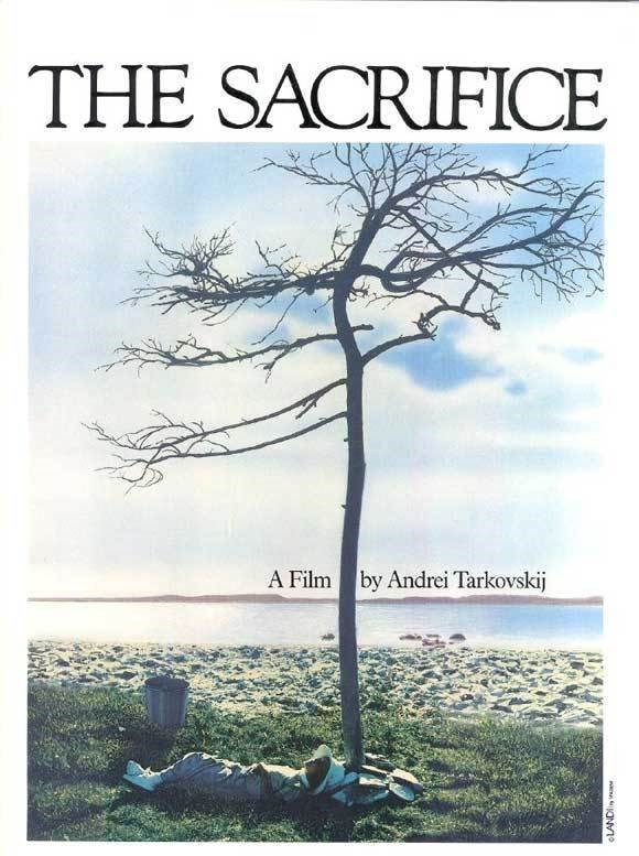 The Sacrifice [1986]