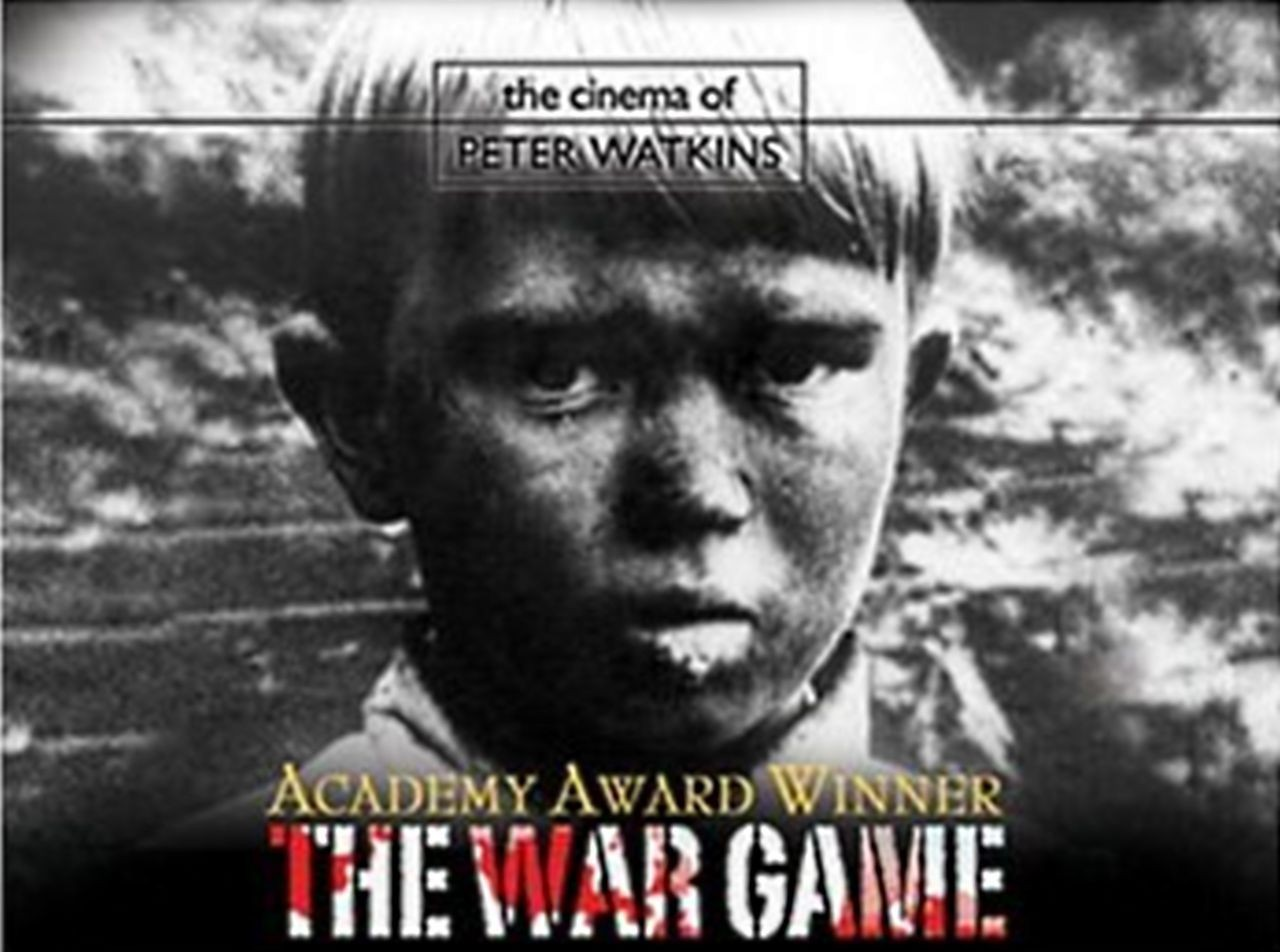 The War Game [1965]