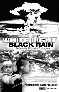 White Light Black Rain Movie