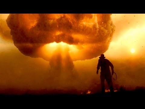 Nuclear Explosion In Movies